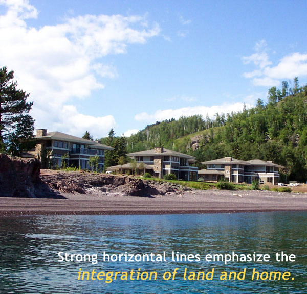 Luxury Lake Homes In Minnesota: Silver Cliff Homes > Luxury Lakeside Property On Minnesota